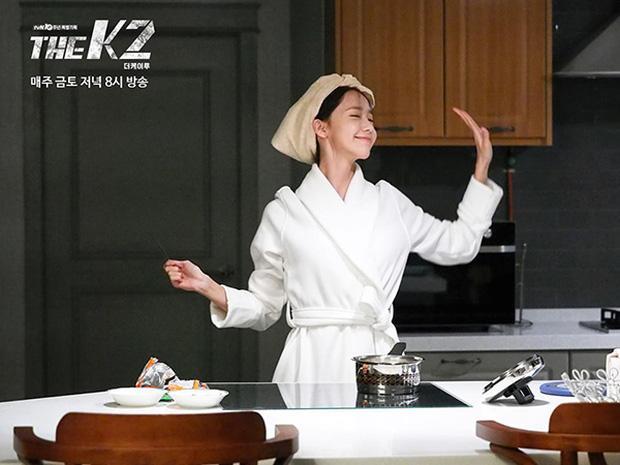 Không phải nhân sâm đắt đỏ, đây mới là món ăn yêu thích của hội con nhà giàu trong phim Hàn-9