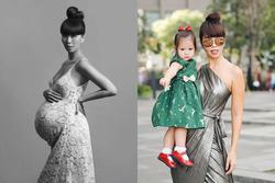 Bị giục sinh con thứ hai, Hà Anh gay gắt: 'Đối xử với phụ nữ như vật nuôi chứ không phải con người'