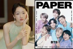 Châu Đông Vũ gây tranh cãi vì 'chỉ biết EXO, không biết BTS'