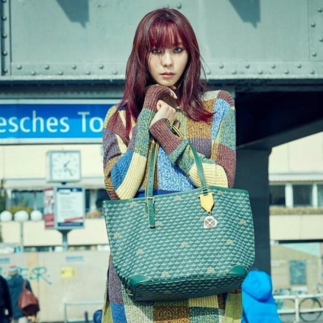 Song Hye Kyo, Park Shin Hye tiết lộ bí quyết có mái tóc đẹp tại nhà-2