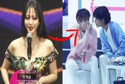 Jungkook BTS bị chỉ trích vì 'hành động thiếu tôn trọng' Han Ye Seul