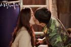 Son Ye Jin lộ biểu cảm mê mẩn trong cảnh hôn Hyun Bin