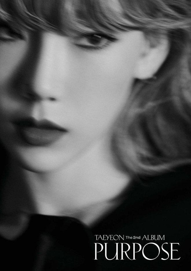 Sau ồn ào trầm cảm, Taeyeon sẵn sàng ra mắt repackage PURPOSE: Toàn bộ ca khúc sẽ được làm mới?-2