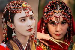 MV mới đạo nhái 'Đông Cung', Hoàng Yến Chibi vẫn không thể đẹp hơn 'gà cưng' của Phạm Băng Băng