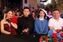 Đã làm người thứ 3, Bảo Thanh còn thẳng tay đánh Thu Trang trong phim kinh dị chiếu Tết