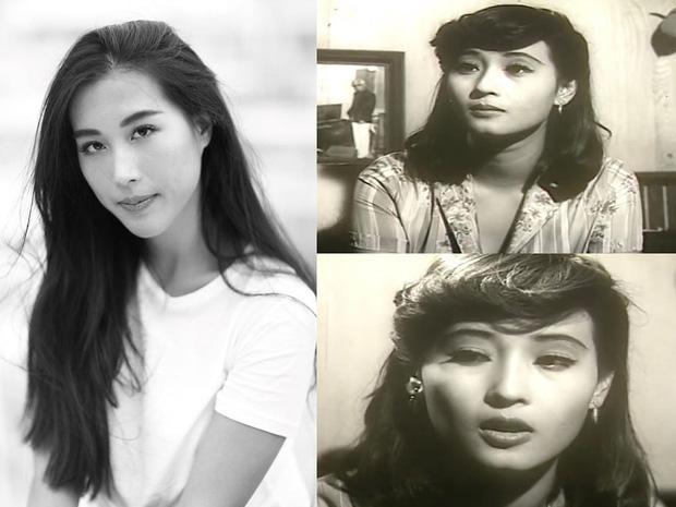 Khoe mẹ thời trẻ thuộc tầm mỹ nhân, hot girl Việt kiều chứng minh: Có mẹ đẹp chính là bảo hiểm nhan sắc trọn đời!-2