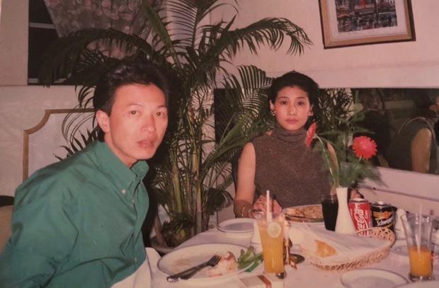 Khoe mẹ thời trẻ thuộc tầm mỹ nhân, hot girl Việt kiều chứng minh: Có mẹ đẹp chính là bảo hiểm nhan sắc trọn đời!-3