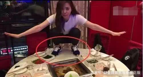 Loạt mỹ nhân Hoa ngữ bị chê kém duyên nơi công cộng-6