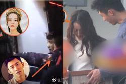 Hoàng Cảnh Du - Địch Lệ Nhiệt Ba phát sinh 'phim giả tình thật', vừa quay phim vừa hẹn hò?