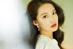 Nhan sắc mỹ nhân vào vai của Song Hye Kyo trong 'Hậu duệ mặt trời' bản Trung