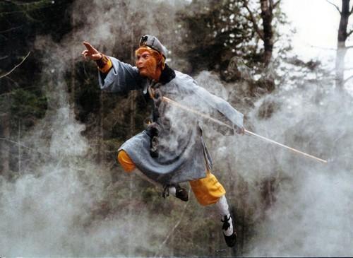 Cách đây 33 năm, Tây Du Ký 1986 đã lừa khán giả bằng chiêu độc này-2