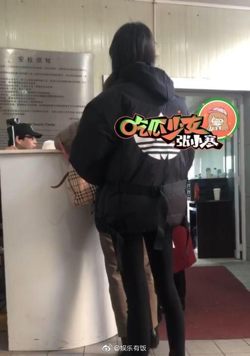 Lộ loạt ảnh Trịnh Sảng đến tòa án, gửi đơn khởi kiện bạn trai cũ Trương Hằng-3