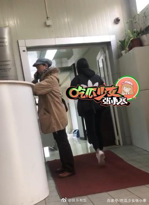 Lộ loạt ảnh Trịnh Sảng đến tòa án, gửi đơn khởi kiện bạn trai cũ Trương Hằng-4