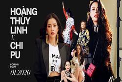 'Chị chị em em' Hoàng Thùy Linh - Chi Pu chuẩn bị kết hợp, xóa tan nghi án rạn nứt?