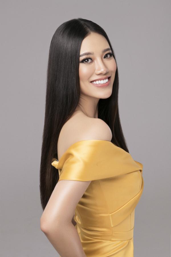 Khánh Vân - Kim Duyên cùng xác nhận tin vui, giấc mơ Miss Universe của Thúy Vân giờ đây tắt lịm-5