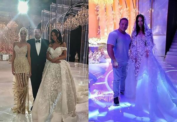 Cô dâu từng đeo nhẫn cưới 200 tỷ, sinh 2 con mới đồng ý cưới đại gia giờ ra sao?-1
