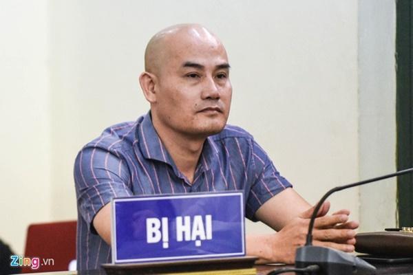 Cựu cảnh sát gài ma túy hãm hại doanh nhân bị đề nghị 8-9 năm tù-2
