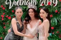 Là mỹ nhân chuyển giới nhưng nhan sắc Hương Giang giờ đây nổi bật hơn cả đương kim Hoa hậu Khánh Vân