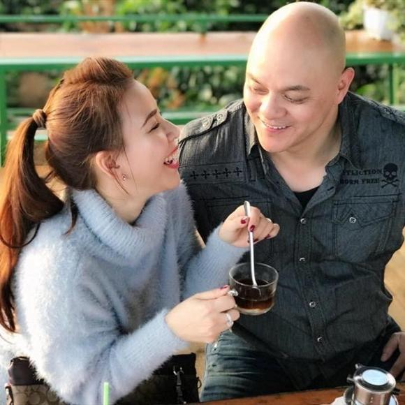 Chàng Việt kiều chờ 10 năm để cưới Hoàng Oanh Mắt Ngọc-2