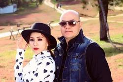 Chàng Việt kiều chờ 10 năm để cưới Hoàng Oanh 'Mắt Ngọc'