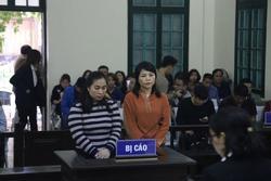 Kết cục bi đát cho 'kiều nữ' bắt tay cựu công an đưa người tình vào tù