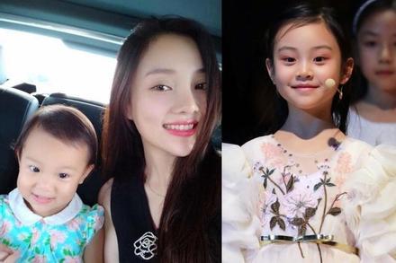 Từng bị chê xấu xí khác hẳn bố mẹ, con gái Lý Tiểu Lộ gây sốt khi lớn lên lại xinh ngỡ ngàng