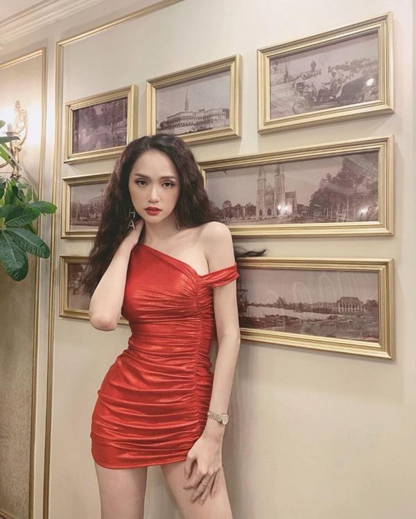 Cuộc đua váy bó Vbiz: Chi Pu, Hương Giang, Tóc Tiên, Bảo Anh hay mỹ nhân nào mới là vô đối?-3