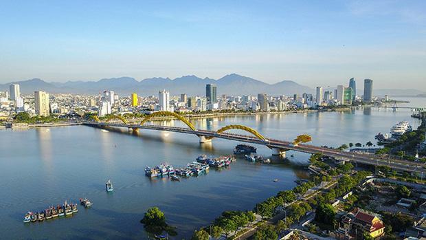 Google: Vượt Tokyo, Seoul, Bangkok,... Đà Nẵng đứng Top 1 trong danh sách 10 điểm đến toàn cầu năm 2020-2