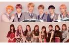 TWICE trở thành nhóm nhạc nữ bán album chạy nhất thập kỷ, BTS sở hữu album thứ 6 vượt mốc triệu bản trên Gaon
