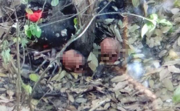 Tung tích 9 bộ xương người ở Tây Ninh: Vợ khai chồng mua để bán-1
