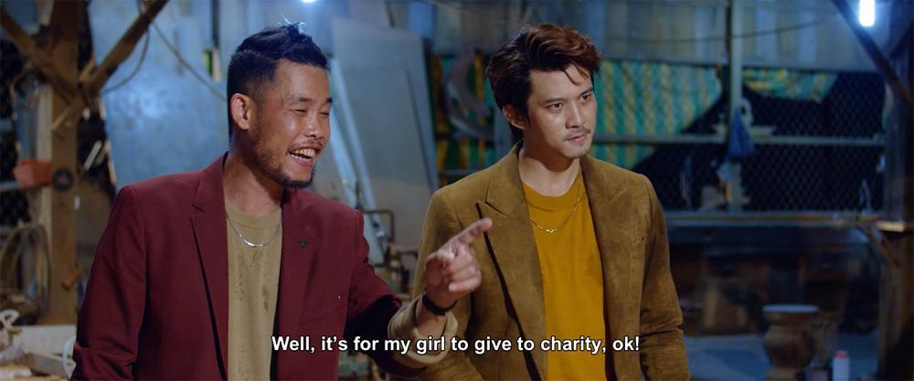 Câu nói Tiền nhiều để làm gì của ông Đặng Lê Nguyên Vũ lên phim-5