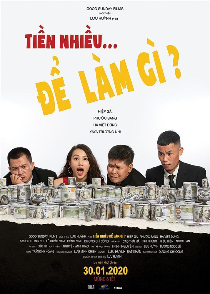 Câu nói Tiền nhiều để làm gì của ông Đặng Lê Nguyên Vũ lên phim-8