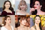 Dàn mỹ nhân Việt vừa chạm ngưỡng 30: Khó tin Khởi My bằng tuổi Bảo Thanh