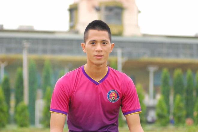 Fan gọi Đình Trọng là Đan Trường bản cầu thủ vì mái tóc bổ luống-2