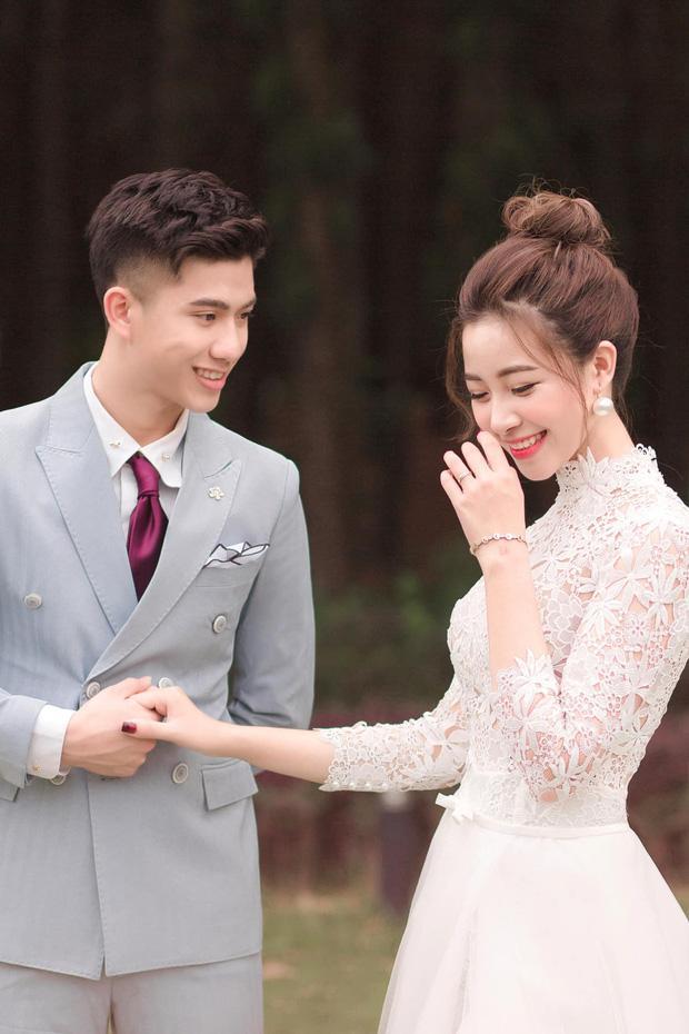 Vợ vừa kêu mệt, Phan Văn Đức liền làm điều đặc biệt đúng chuẩn ông chồng quốc dân-2
