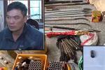 Khởi tố 3 tội danh để điều tra vụ việc đặc biệt nghiêm trọng xảy ra tại xã Đồng Tâm, huyện Mỹ Đức-2
