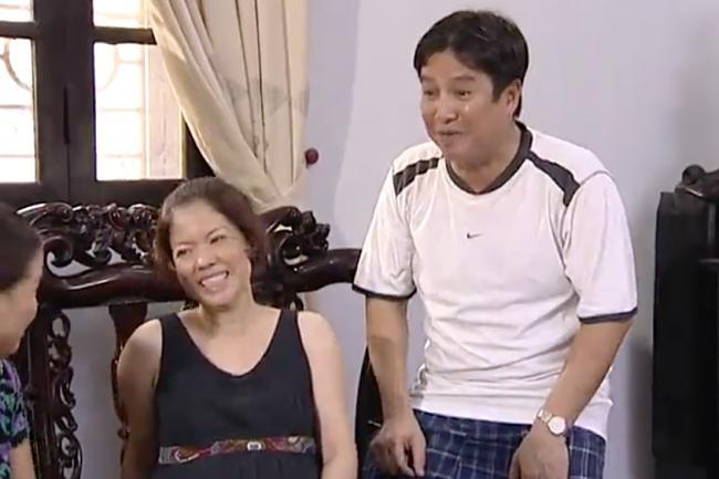 Hơn 30 năm sống chung trước khi ly hôn, Chí Trung và Ngọc Huyền chỉ đóng cặp với nhau 1 lần-3