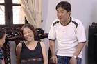 Hơn 30 năm sống chung trước khi ly hôn, Chí Trung và Ngọc Huyền chỉ đóng cặp với nhau 1 lần