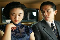 Những phim Hoa ngữ hay nhất trong 20 năm qua