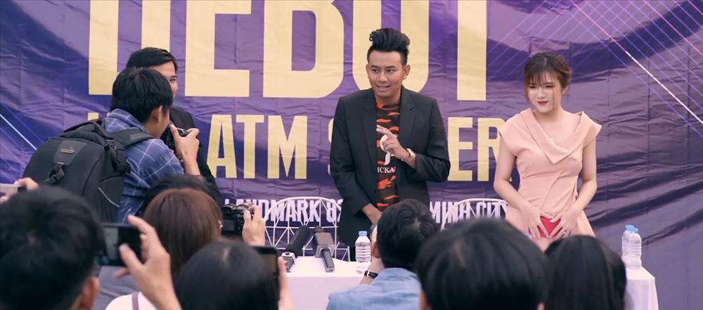 Đúng như dự đoán, K-ICM và mẹ nuôi bị đá xoáy cực thâm trong MV mới của Thái Vũ (FAP TV)-3