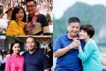 Chí Trung kết thúc hôn nhân 30 năm và những mối tình 'tượng đài' trong showbiz Việt bỗng chốc tan biến