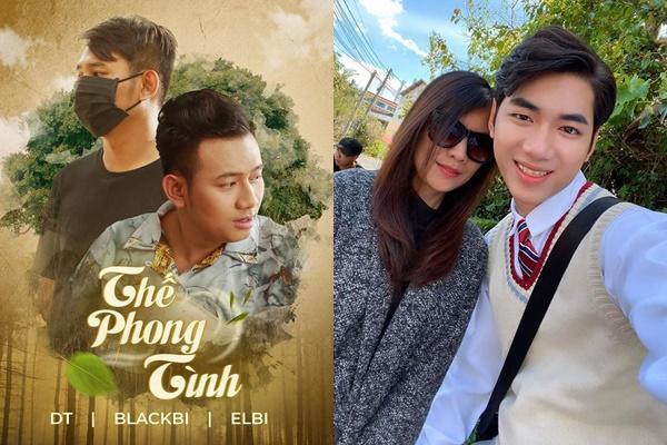 Đúng như dự đoán, K-ICM và mẹ nuôi bị 'đá xoáy' cực thâm trong MV mới của Thái Vũ (FAP TV)