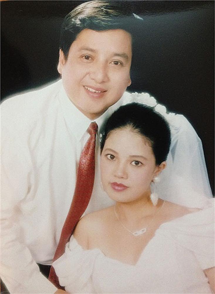 Chặng đường hôn nhân 30 năm đằng đẵng của Chí Trung - Ngọc Huyền trước khi tan vỡ-4
