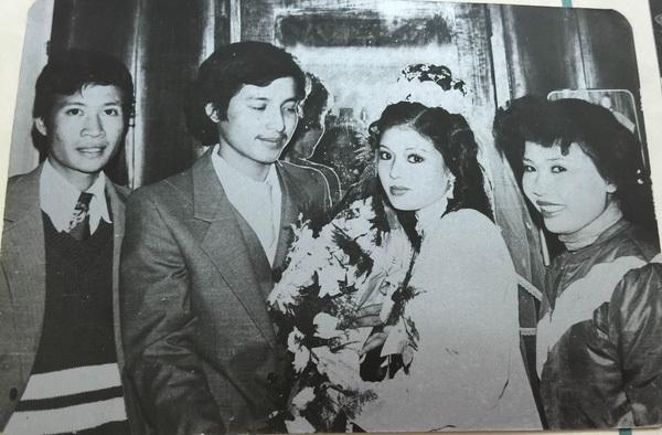 Chặng đường hôn nhân 30 năm đằng đẵng của Chí Trung - Ngọc Huyền trước khi tan vỡ-2