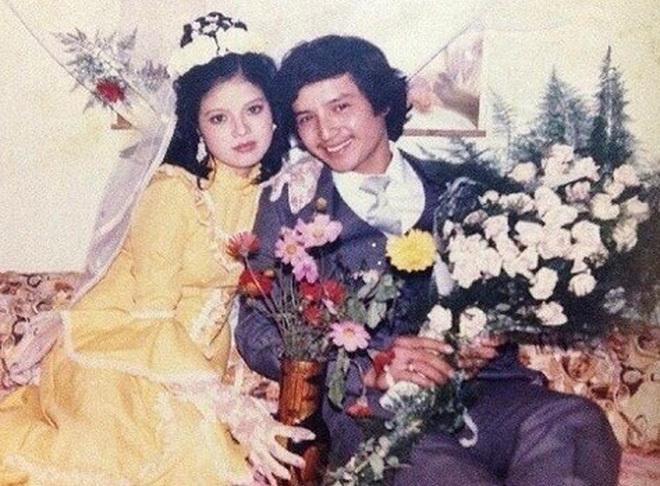 Chặng đường hôn nhân 30 năm đằng đẵng của Chí Trung - Ngọc Huyền trước khi tan vỡ-3