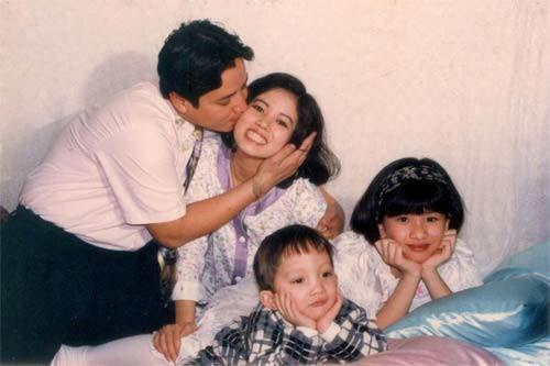 Chặng đường hôn nhân 30 năm đằng đẵng của Chí Trung - Ngọc Huyền trước khi tan vỡ-6