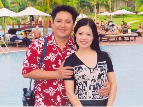 Chặng đường hôn nhân 30 năm đằng đẵng của Chí Trung - Ngọc Huyền trước khi tan vỡ-7