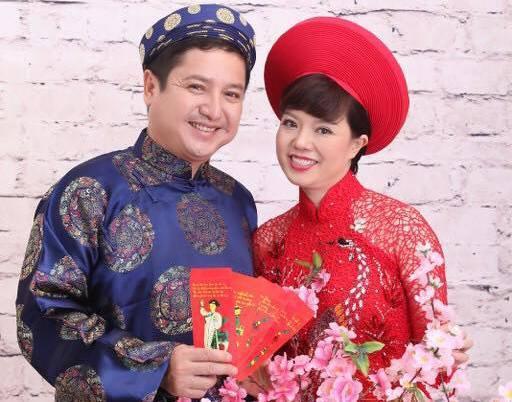 Chặng đường hôn nhân 30 năm đằng đẵng của Chí Trung - Ngọc Huyền trước khi tan vỡ-9