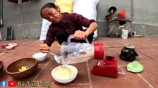 Bà Tân Vlog làm kim chi củ cải siêu ngon nhưng lại mời khách đến nhà ăn theo cách lạ-3