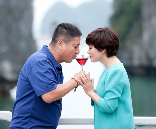 Chặng đường hôn nhân 30 năm đằng đẵng của Chí Trung - Ngọc Huyền trước khi tan vỡ-12
